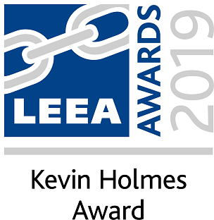 Kevin Holmes Award for Excellence in Developing People