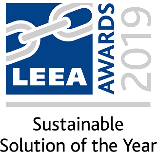 Sustainable Solution of the Year